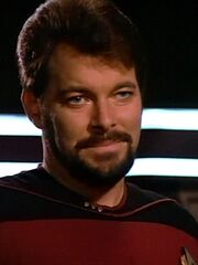 William Thomas Riker 2365