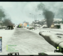 Battlefield: Bad Company 2 Arica Harbor Gameplay Trailer
