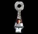 Custom:Female Clone Key Chain