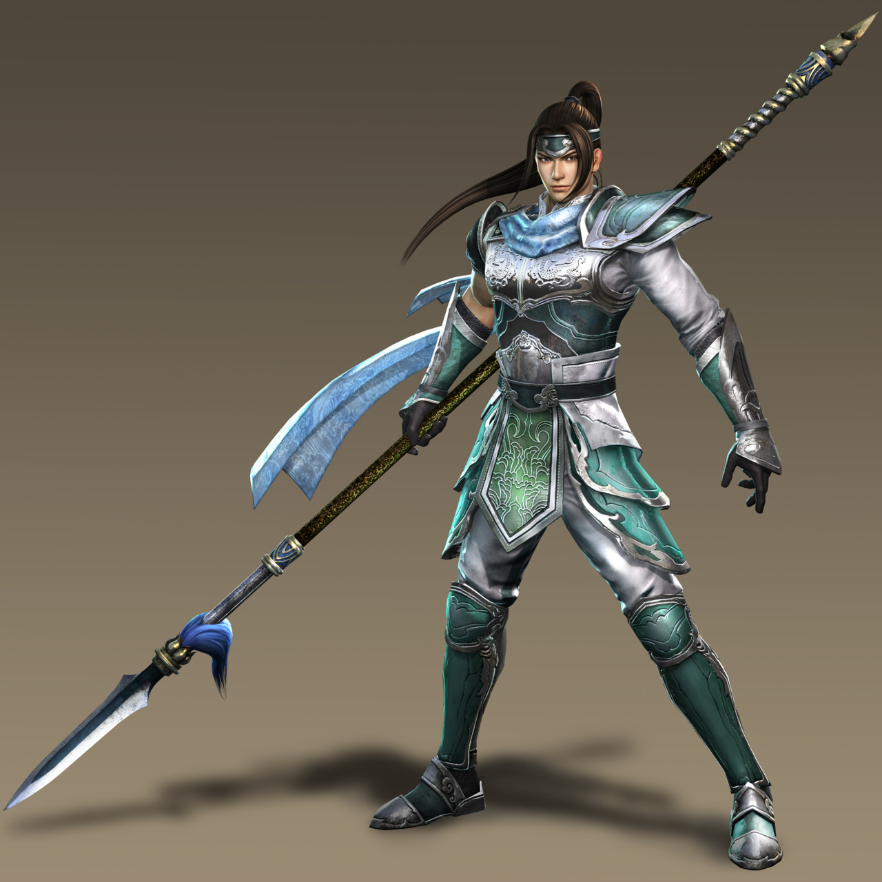 Dynasty warriors games post your favorite characters for Decor 52 fan celano ma dw
