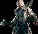 Assassin's Creed III kinézetek