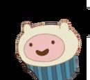 Pastelitos de Finn
