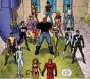 Avengers Academy (Earth-616)