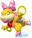 Wendy O. Koopa, New Super Mario Bros. U.png