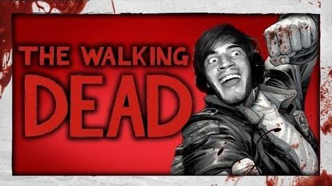 The Walking Dead: Episode Three - Part 6