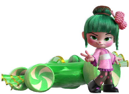 Image - Candlehead Recolor.png - Wreck-It Ralph Wiki