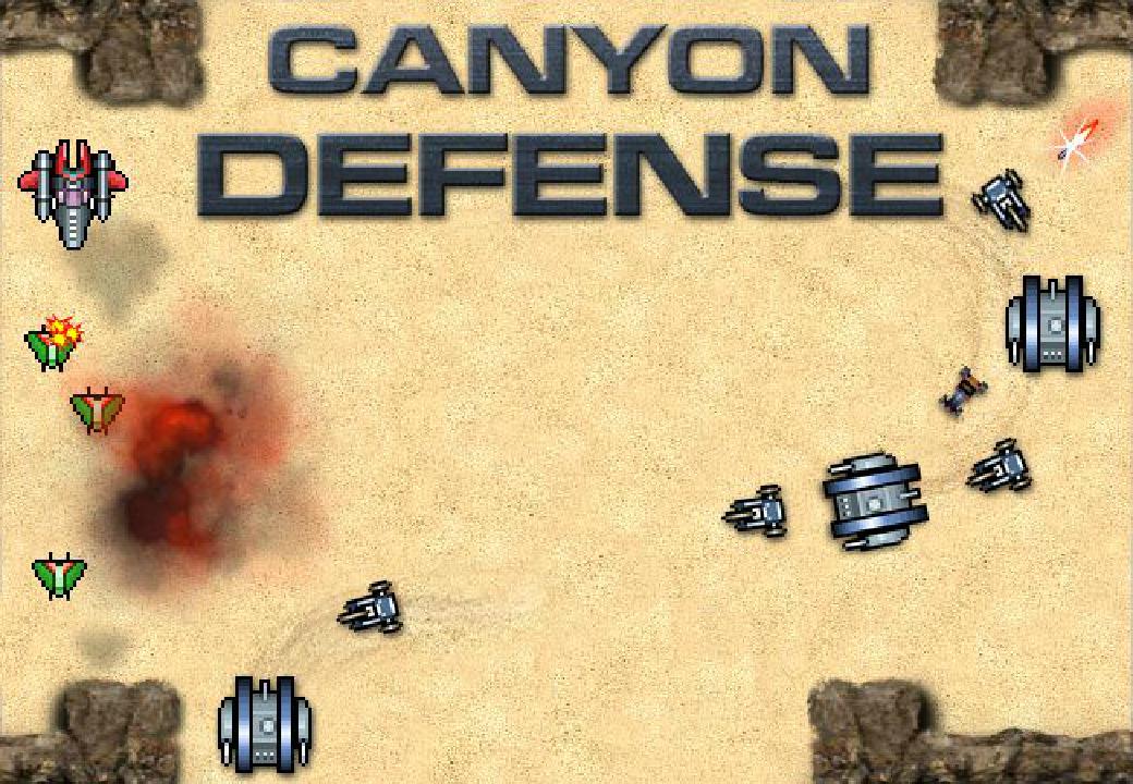 Cayon Defence