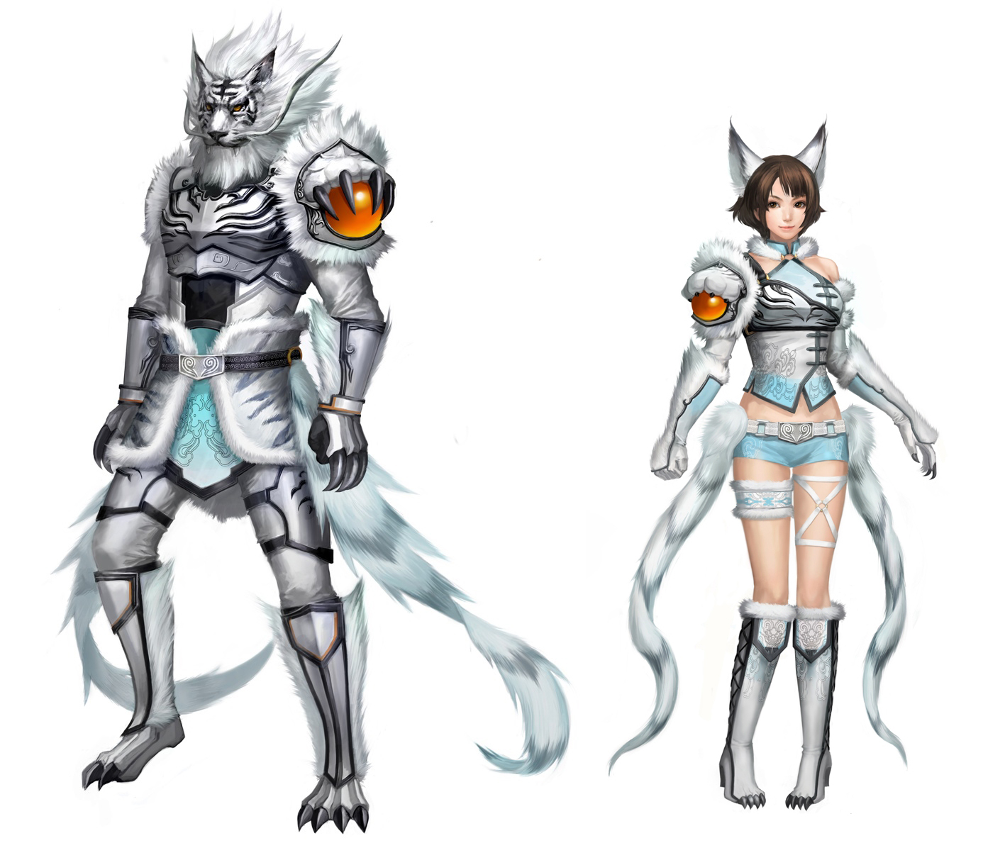 Warriors Orochi 4 Gods: Byakkoclothes-dwonline.jpg