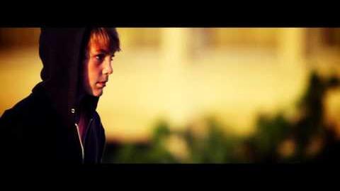 SWIPE by Evan Angler - Book Trailer