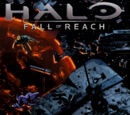 Halo: Fall of Reach - Invasion Vol 1 4