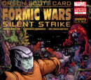 Formic Wars: Silent Strike Vol 1 2