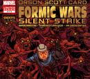 Formic Wars: Silent Strike Vol 1 4
