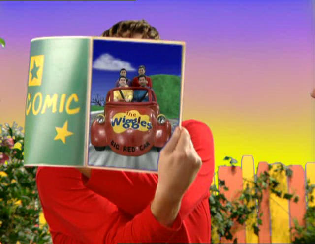 The Wiggles Travel Gallery   lifehacked1st com