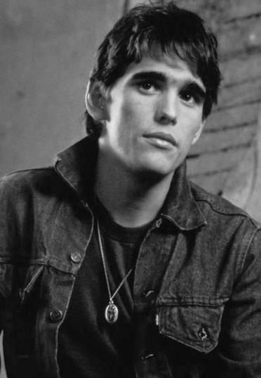 Dallas Winston - The Outsiders Wiki