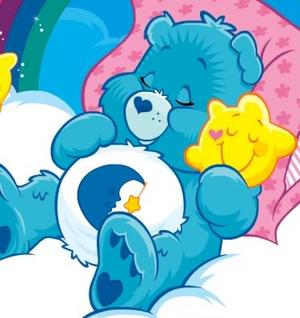 Bedtime Bear - Care Bear Wiki