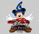 Disney Fan Fiction Wiki