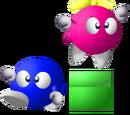 Kirby's Dream World/Beta Gallery