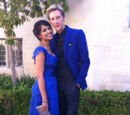 Nolan and Padma