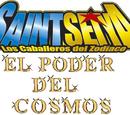 Saint Seiya El Poder del Cosmos
