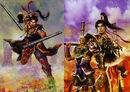 Dynasty Warriors 4 Artwork - Sun Ce.jpg
