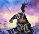 Dynasty Warriors 5 Artwork Images