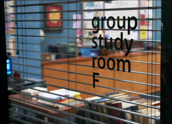 War for the Study Room - YouTube
