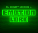 Emotion Lord (episode)