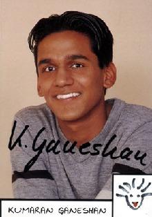 Kumaran Ganeshan