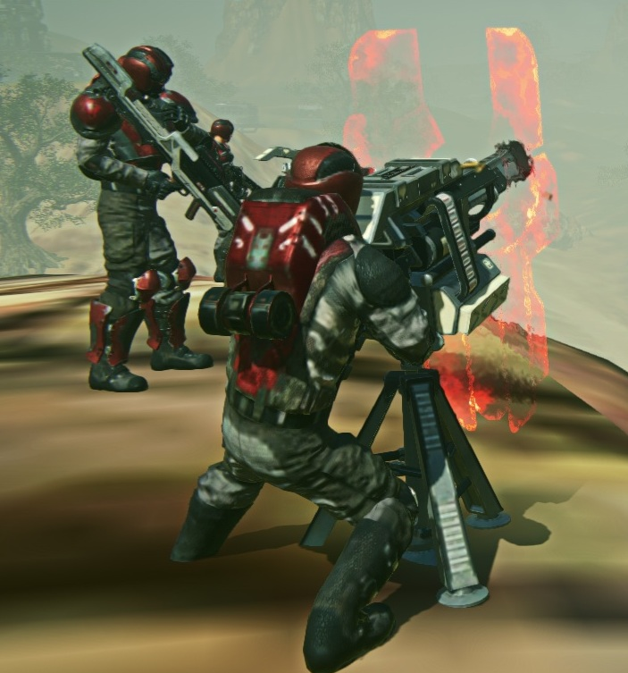 planetside 2 how to change gender