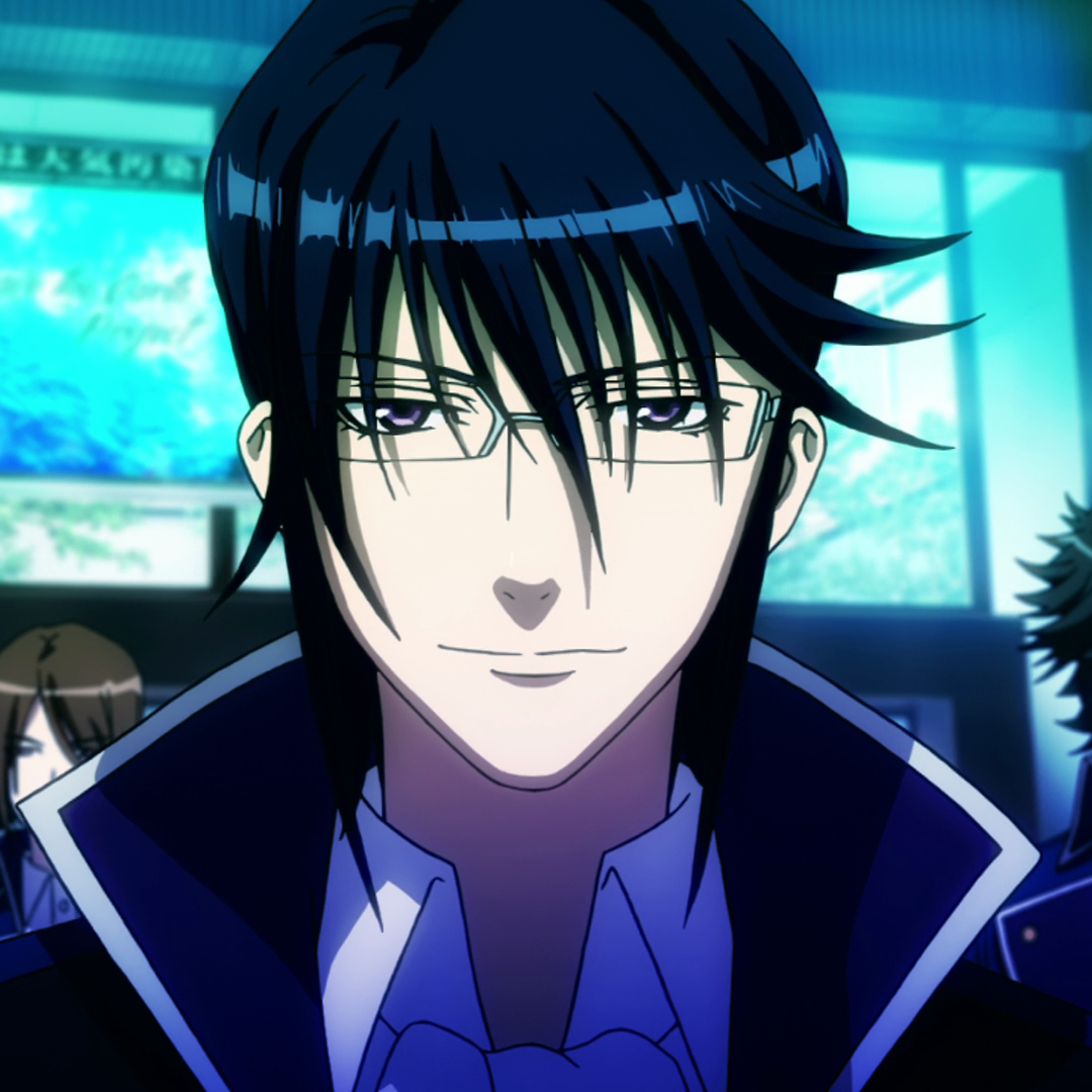 Reisi Munakata K Project Wiki A Database About The K