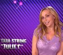Tara Strong
