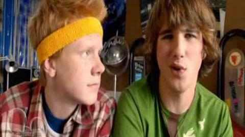 Watch Zeke and Luther Season 1 Episode 12 - cartoonhd.to