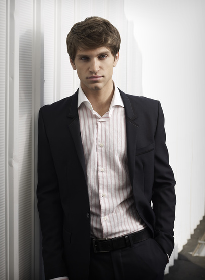 Toby Cavanaugh Season 3B