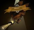 Brave Hero Prime