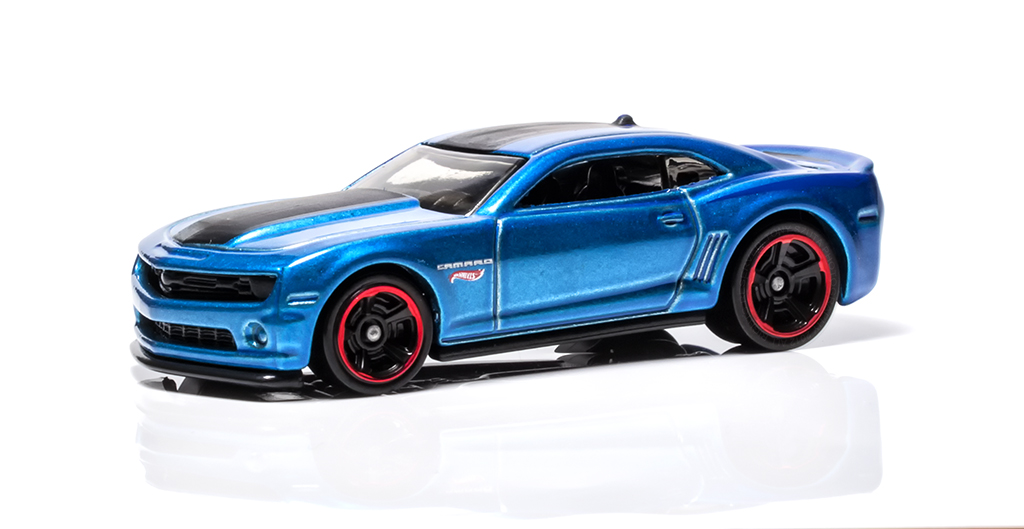 2013 Hot Wheels Chevy Camaro Special Edition Hot Wheels Wiki