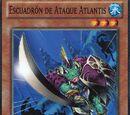 Escuadrón de Ataque Atlantis