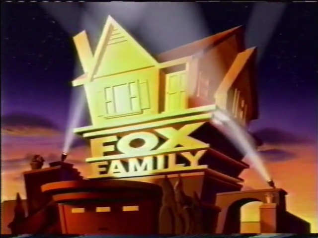 Family Logos Images Image Fox Family 2 Fox