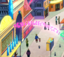 Royal City/Main Street