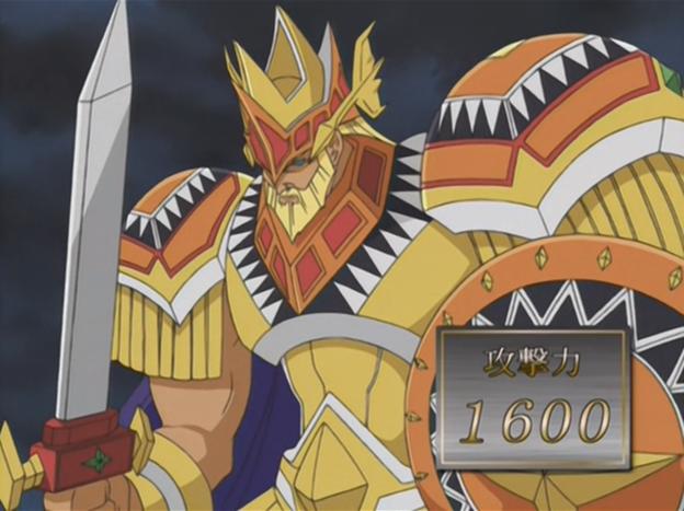 [SYNCH.T] RFABA 2-0 KH (Ganadores: REQUIEM FOR A BIZARRE ADVENTURE) KingsKnight-JP-Anime-DM-NC