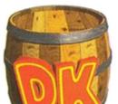DK Barrel