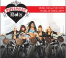 Doll Domination Tour