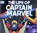 Life of Captain Marvel TPB Vol 1