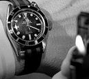 007 Timeline