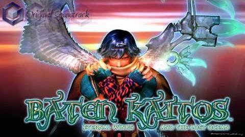 Baten Kaitos - Awaking Calamity