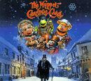 The Muppet Christmas Carol (soundtrack)