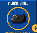 Pilgrim Shoes