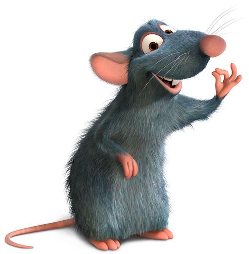 Remy - Disney Wiki - Wikia