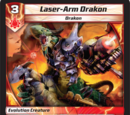 Laser-Arm Drakon