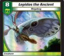 Lepidos the Ancient