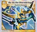 Ra-Vu the Stormbringer